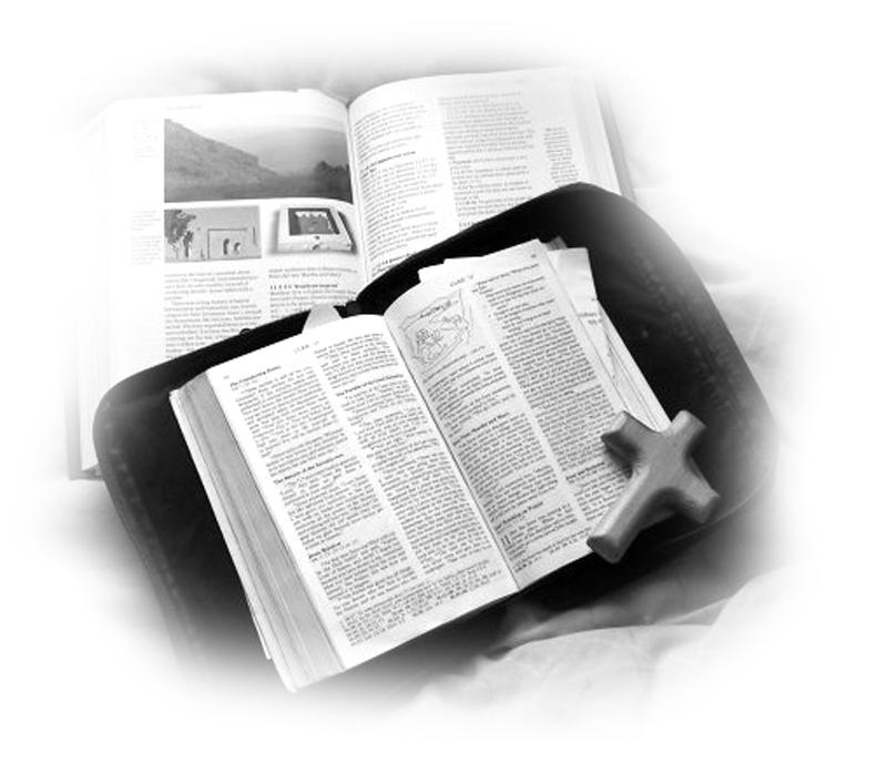 Kehancuran Kitab Suci Injil